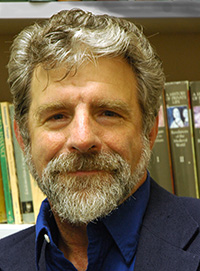 Photo of Dr. Joel Black
